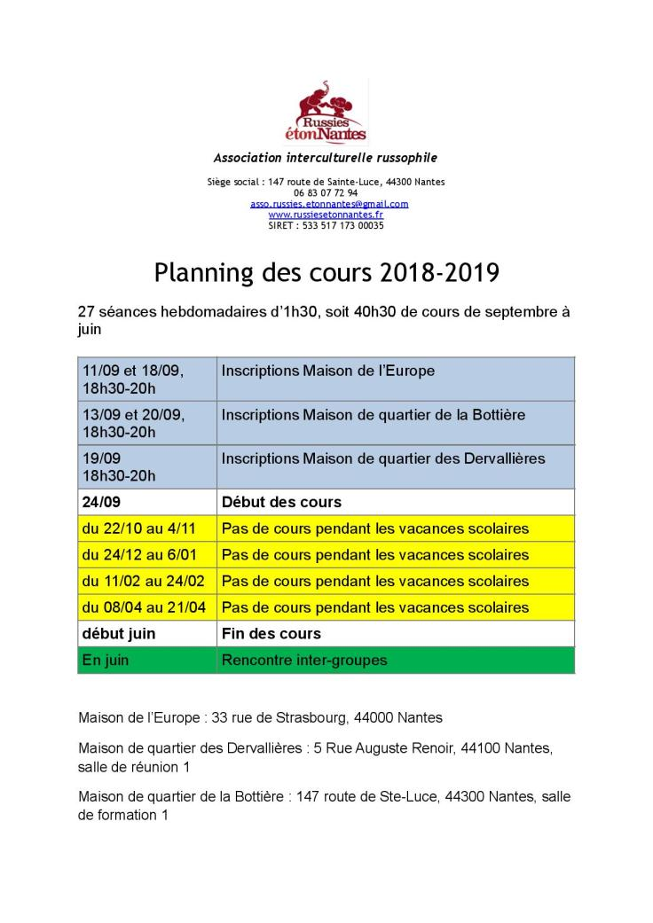 Planning cours adultes 2018 2019 -page-001